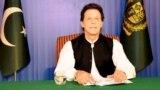 Pakistanyň premýer-ministri Imran Khan. Arhiw suraty.