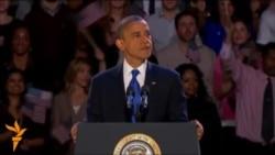 Обама заявив про свою перемогу