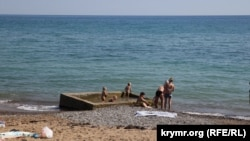 Крым, Солнечная Долина, иллюстрационное фото