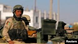 افغان عسکر (پخوانی عکس)