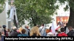 У Луцьку вшанували пам'ять жертв Волинської трагедії