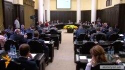 Հունվարի 1-ից ԱՄՆ քաղաքացիները կազատվեն Հայաստան այցելելու համար մուտքի վիզայի պահանջի