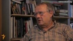 Адам Міхнік про Польщу, Росію, Путіна і Україну