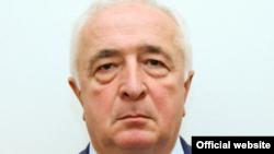 Министр строительства, архитектуры и ЖКХ Дагестана Ибрагим Казибеков