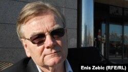 Mladen Mali, foto: Enis Zebić