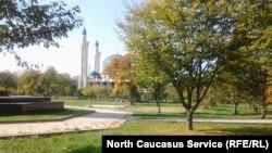 Мечеть в Майкопе, Адыгея
