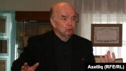 Фәндәс Сафиуллин