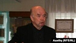 Фәндәс Сафиуллин, элекке Татарстан Дәүләт шурасы һәм Русия Дәүләт думасы депутаты