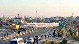 ასაფრენი ბილიკიდან გადასულ ირანის თვითმფრინავში არავინ დაშავებულა