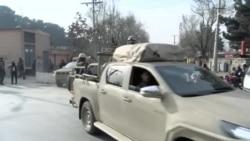 کابل ښار کې ځانمرګي برید شپږ کسان وژلي
