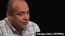 Interviul dimineții: Cornel Ciurea