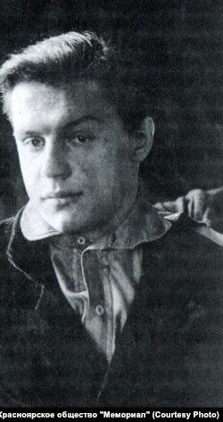Сергей Седов. 1920-е гг.
