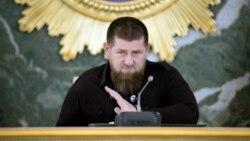 На Кадырова подали в суд, в Чечне не ослабляют самоизоляцию