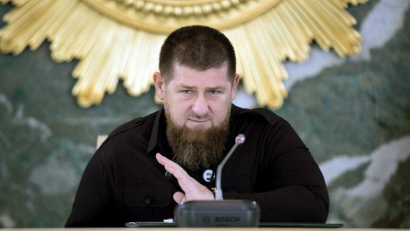Bad Neighbors: Chechnya's Kadyrov Tied To Moscow Apartment Where Head Of Nord-Ost Attackers Lived