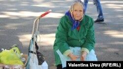 Portret la Ungheni