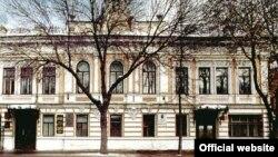 Казандагы Шәриф Камал музее