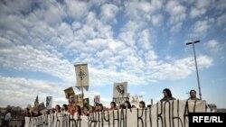 Nakon masovnih protesta studenata i blokade saobraćaja u glavnom gradu, posle više-nedeljnih pregovora, Vlada Srbije saopštila je da je ispunila pet od šest studentskih zahteva, Foto: Vesna Anđić
