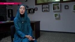 Споры вокруг хиджаба в Кыргызстане