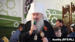Татарстан митрополиты Феофан