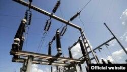 Prenosna mreža Elektroprivrede Crne Gore, foto iz arhive