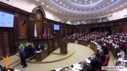 ԲՀԿ-ն չի մեկնաբանում Սերժ Սարգսյանի խոսքերը ժողովրդավարության վերաբերյալ