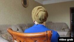"""Журналисты """"Настоящего времени"""" пообщались с девушкой, подвергшейся процедуре обрезания"""