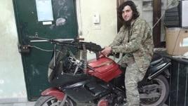 Бахтиёр Шеров из Куляба убит в боях в Сирии