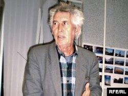 Айрат Гыйниятуллин