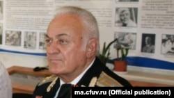 Федор Паркосиди