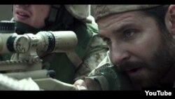 """Amerika snayperi"" filmindən kadr, Youtube"