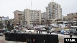 Prishtinë, 19 dhjetor 2009.