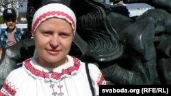 Вольга Галанава