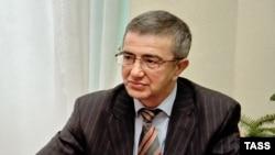 Бывший мэр Томска Александр Макаров весну встречает в СИЗО
