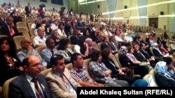 المؤتمر الثاني للعلوم الطبية في دهوك