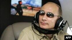 Ресей президенті Владимир Путин. (Көрнекі сурет)