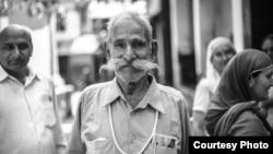 Лица Индии