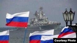А що з Російським ЧФ в позаблоковій Україні?