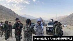 Əfqanıstan təhlükəsizlik qüvvələri daha bir bölgəni Talibandan geri alır, 7 sentyabr, 2019-cu il