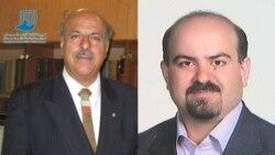 صدور قرار بازداشت یک ماهه برای قاسم شعلهسعدی و آرش کیخسروی