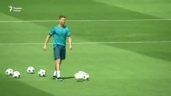 """""""Реал-Мадрид"""" нобиғаашро аз даст дод. Ӯ киро бо худ мебарад?"""