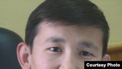 Қазақ блоггері Тимур