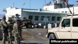 Հայ խաղաղապահները Աֆղանստանում, արխիվ