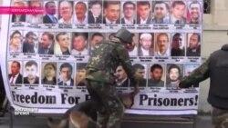 У Баку судзяць праваабаронцаў за «здраду радзіме»