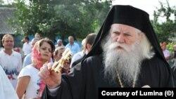 Calinic Botoșăneanul, noul arhiepiscop al Sucevei și Rădăuților