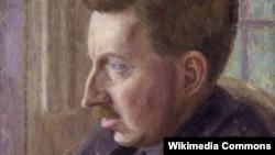 Литератор и журналист Эдвард Морган Форстер