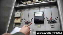 Osim što sever ne plaća vodu, većina građana ne podmiruje ni račune za struju, a ukupan dug je oko osam miliona evra
