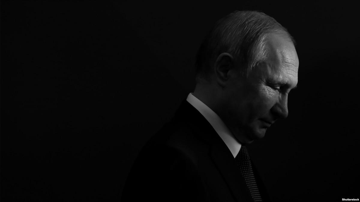 Виктор Каспрук: «Везение Путина закончилось весной 2014 года после нападения на Украину»