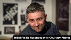 Narušen imidž festivala: Nihad Kreševljaković