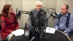 """Крым вачыма карэспадэнта Свабоды і """"Невядомы Данчык"""""""
