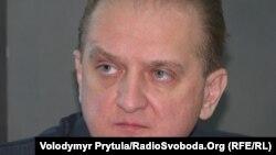 Павел Бурлаков